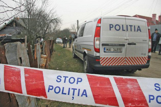 Bărbat găsit mort la Dâncu Mare, având o lovitură la cap. Decesul victimei survine după un conflict la barul din sat