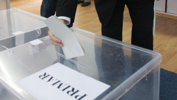 """IPJ Hunedoara: """"Procesul electoral se desfășoară în condiții normale şi nu au fost semnalate probleme deosebite"""""""