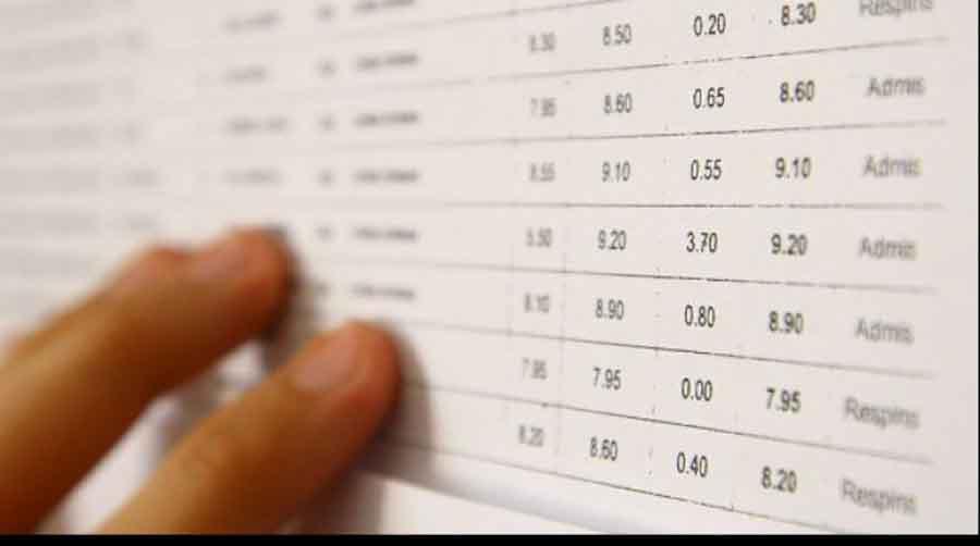 Doar o medie de zece, în județ, la simularea Evaluării Naționale. Peste 63 la sută dintre elevii hunedoreni au promovat examenul
