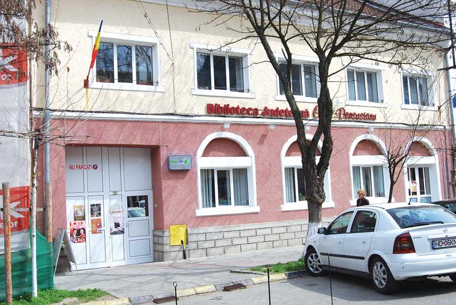 """Curs gratuit de inițiere în contabilitate la Biblioteca Județeană """"Ovid Densusianu"""" Hunedoara-Deva"""