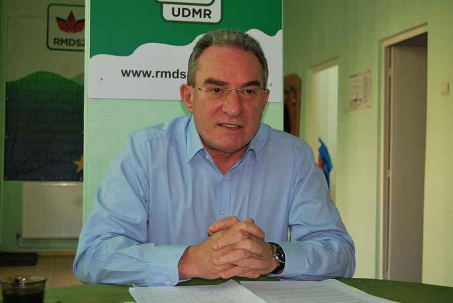 Iuliu Winkler: România are nevoie de un salt spectaculos în procesul de modernizare