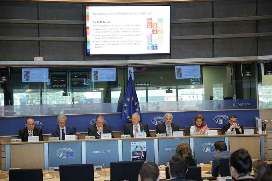 Agenda UE 2030 în contextul noului buget multianual