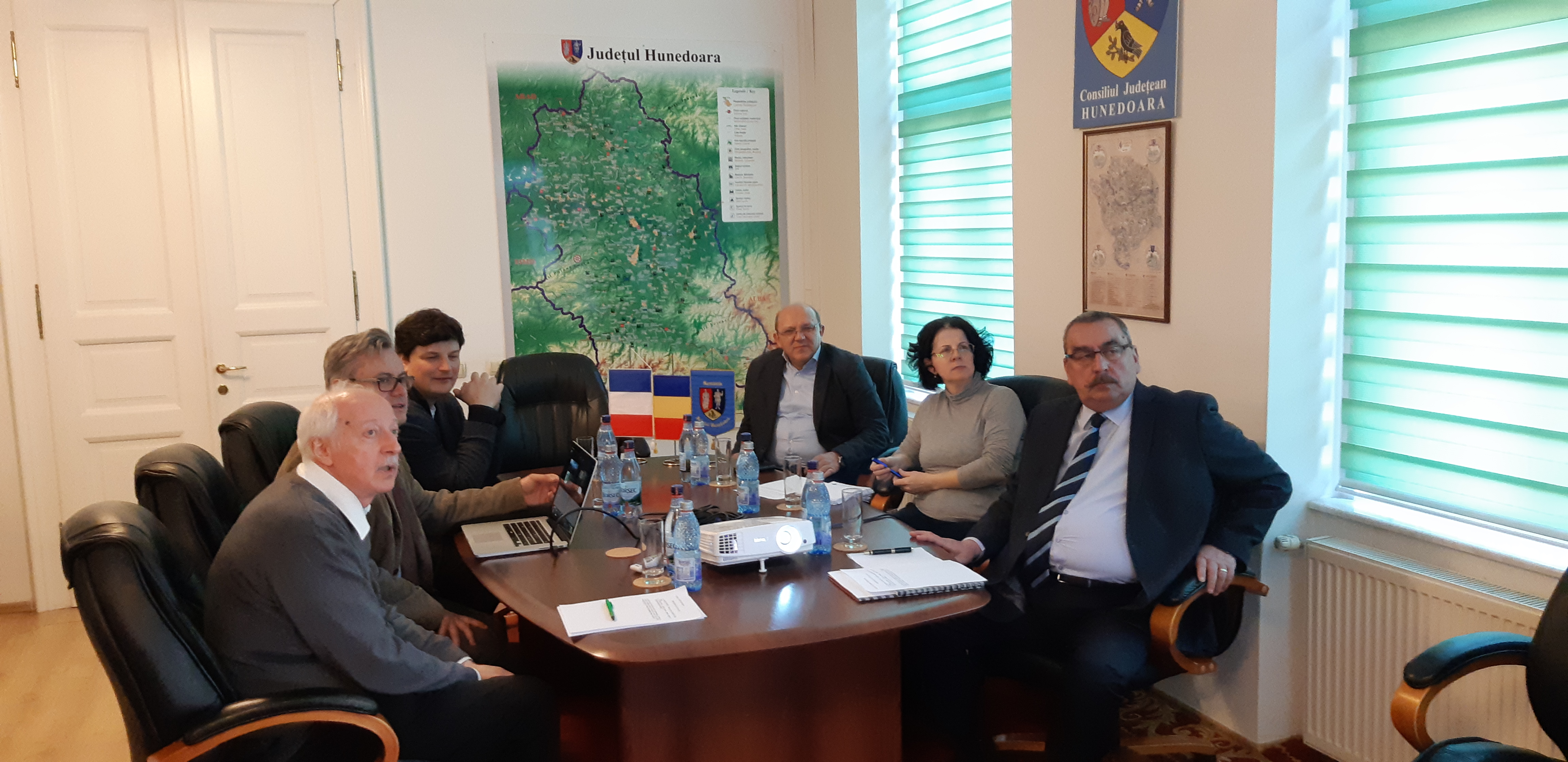 Sarmizegetusa Regia va fi, în acest an, gazda unor arheologi și studenți francezi de la Universitatea din Bordeaux