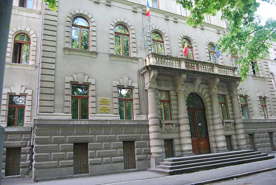 Ministerul Justiţiei caută expert tehnic judiciar