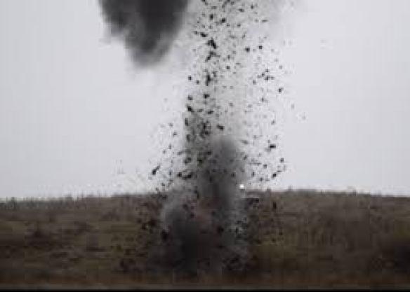 Ocoliți zona! Distrugeri de muniție, miercuri, în Poligonul Dealul Paiului din Deva