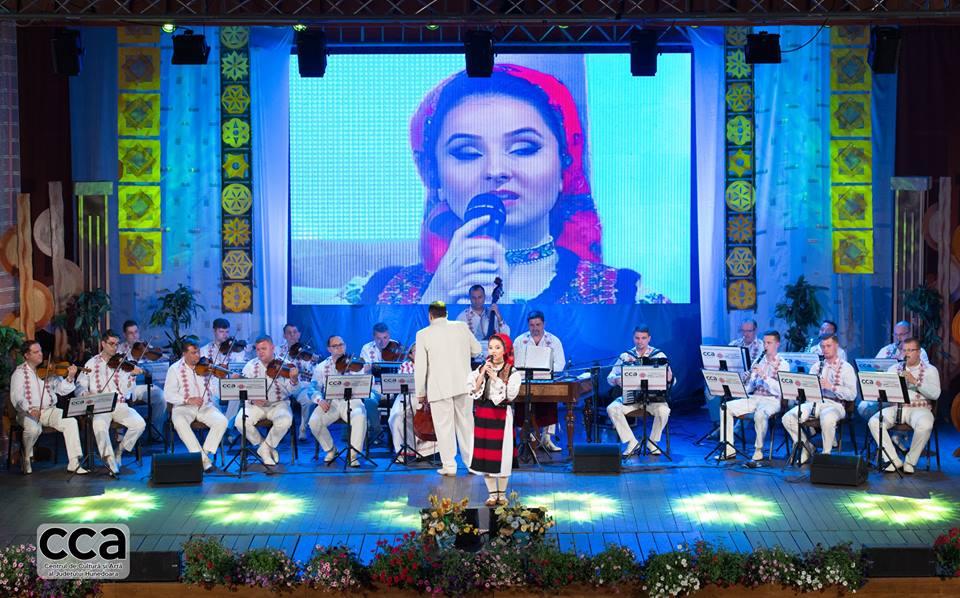 """Interes crescut pentru Festivalul """"Drăgan Muntean"""". Zeci de tineri vor participa"""