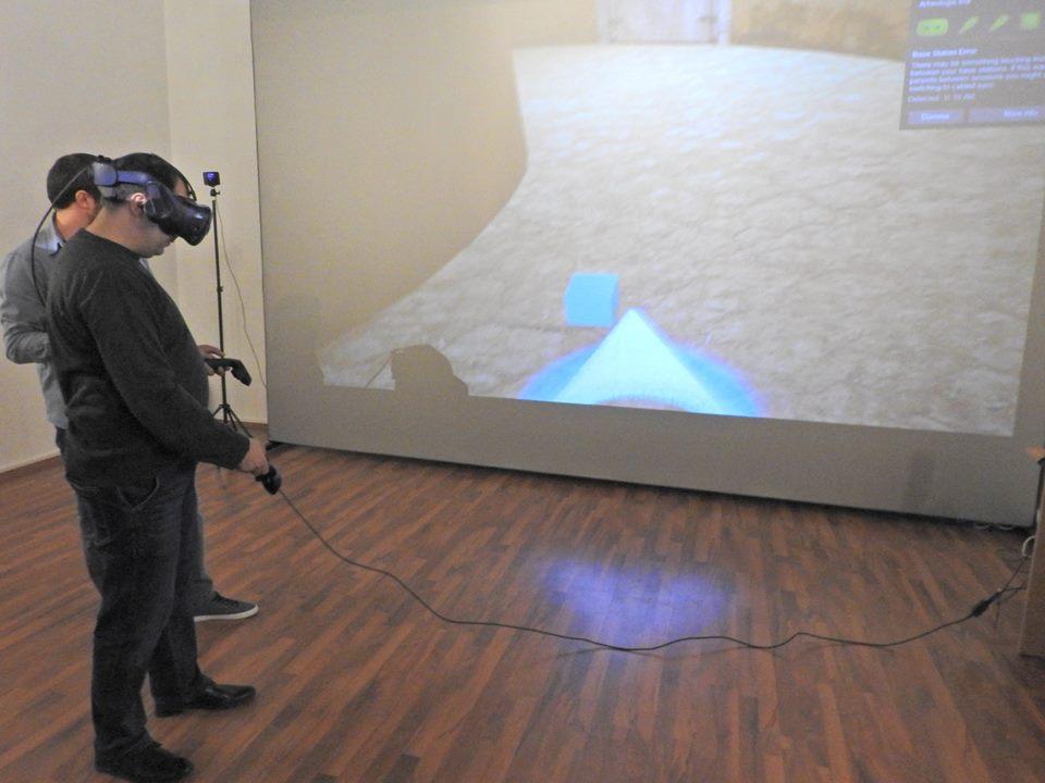 """""""Tradiție și influență"""", o expoziție 3D inedită, la Muzeul Civilizației Dacice și Romane Deva"""