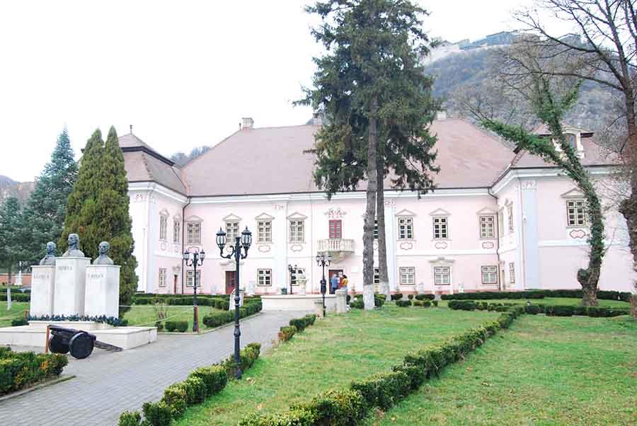 Peste 100 de specialiști participă la Sesiunea Anuală a Muzeului Civilizației Dacice și Romane Deva