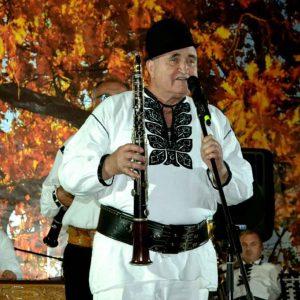 Renumiți maeștri ai taragotului au cântat șase ore la sărbătoarea dedicată acestui instrument muzical