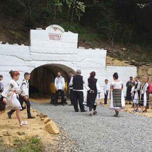 Crișciorenii, actori într-o serie de 100 de filmulețe în care promovează ținutul și tradițiile locale