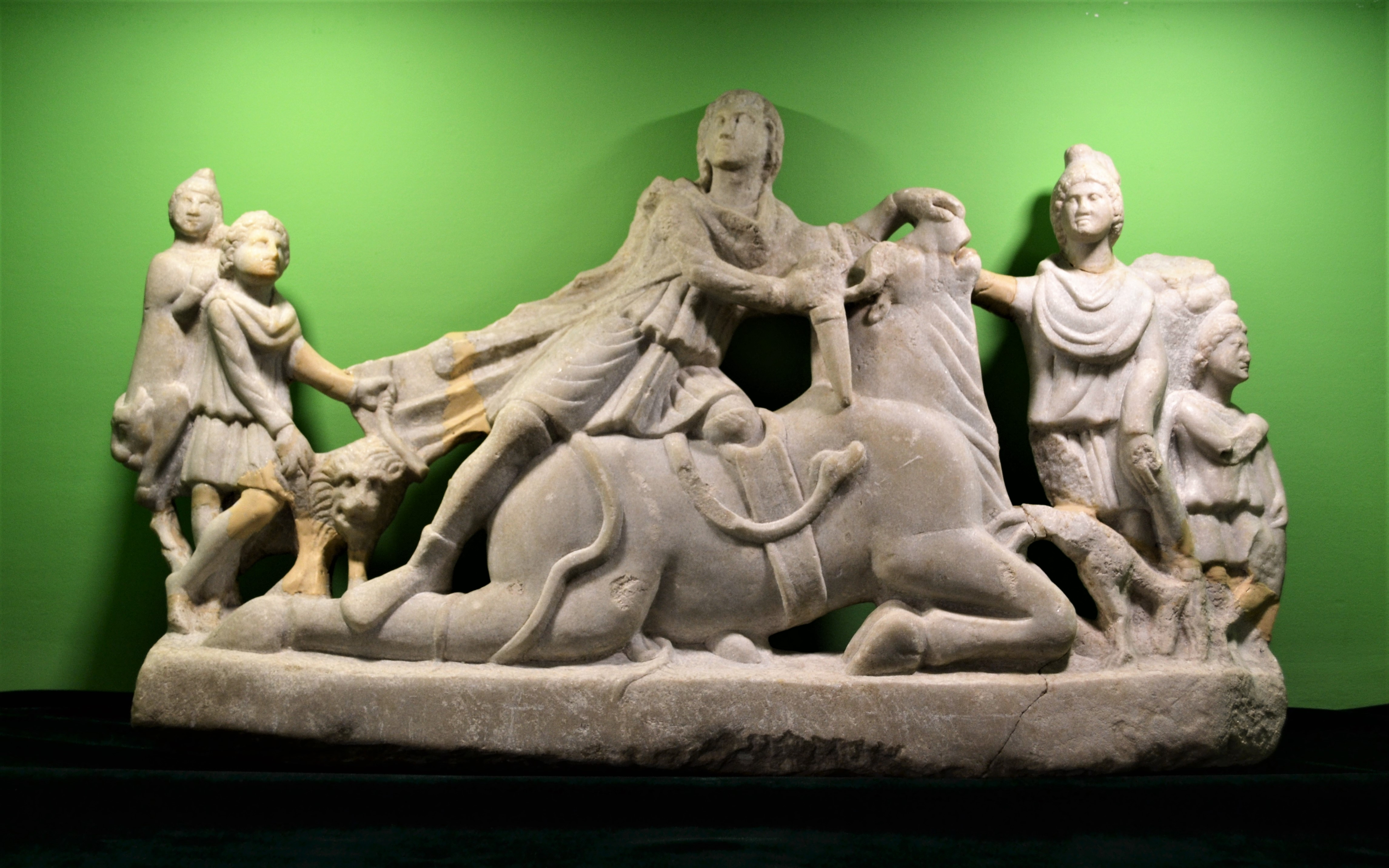 Exponatul lunii iulie la muzeul din Deva -un artefact descoperit în urmă cu mai bine de un secol