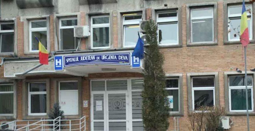 Se taie panglica la noul RMN al spitalului din Deva