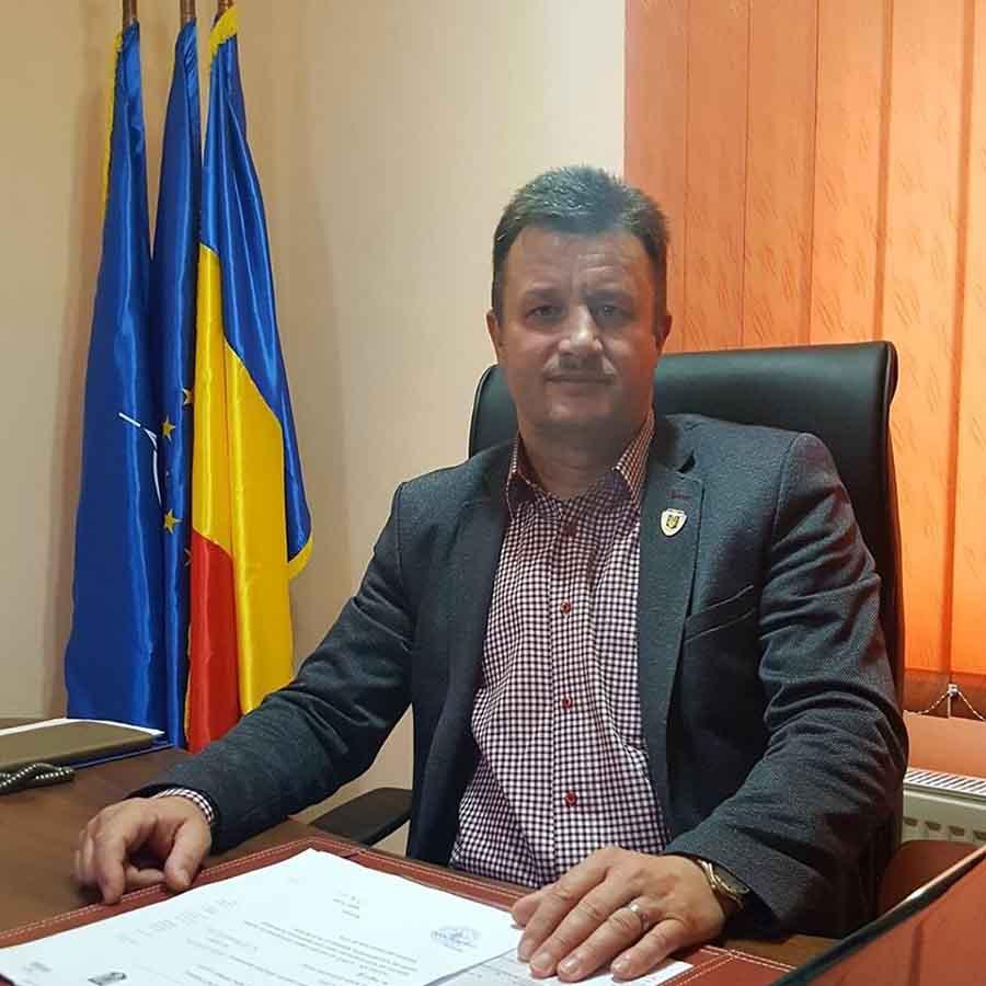 Continuă proiectele în comuna Hărău
