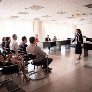 , La Universitatea din Petroşani a luat startul unui nou proiect european