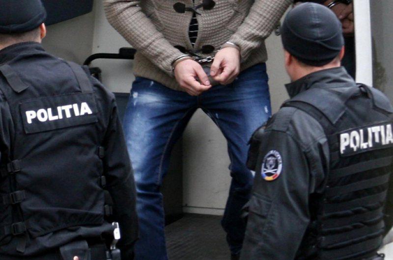 Urmărit internațional de autoritățile din Italia, prins la Hunedoara