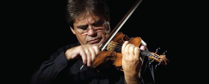 """Concertul """"Vioara lui Enescu"""" va avea loc fără public"""