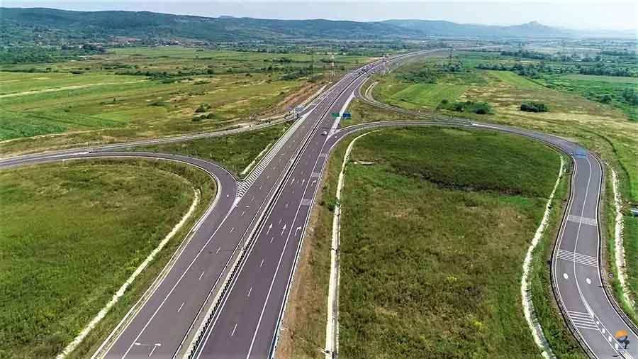Când se va circula pe lotul 3 al A1 Lugoj-Deva? Ministrul Transporturilor afirmă că peste aproximativ două săptămâni