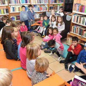 """""""Noaptea Bibliotecilor"""", o poveste de succes la Biblioteca Județeană """"Ovid Densusianu"""""""