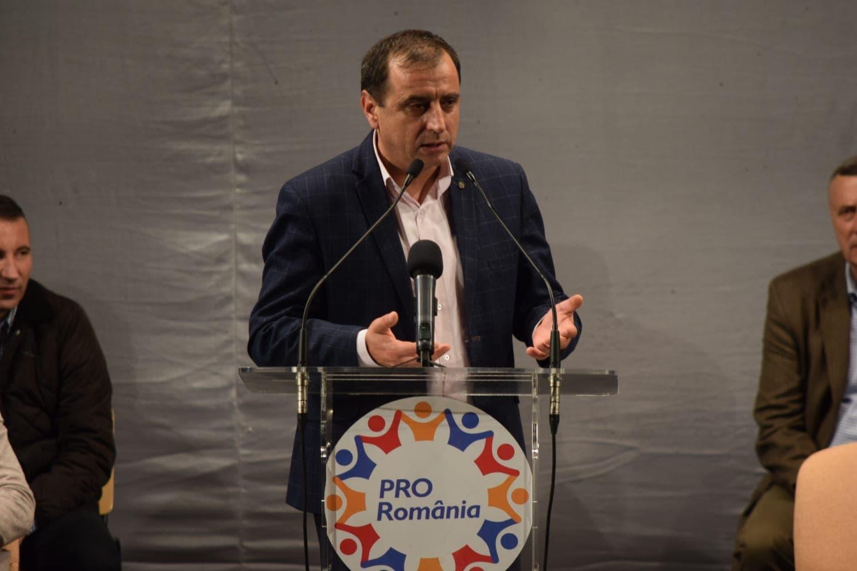 Cum văd liderii politici din județul Hunedoara posibilitatea unui vot preferențial?