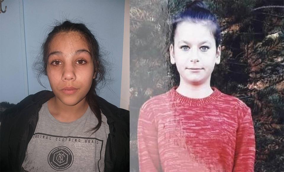 Update: Minorele dispărute dintr-o casă de tip familial din Uricani, găsite la Simeria