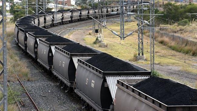 Stocul de cărbune mai ajunge maximum două zile, la Mintia, iar CFR refuză să mai transporte garniturile cu huilă