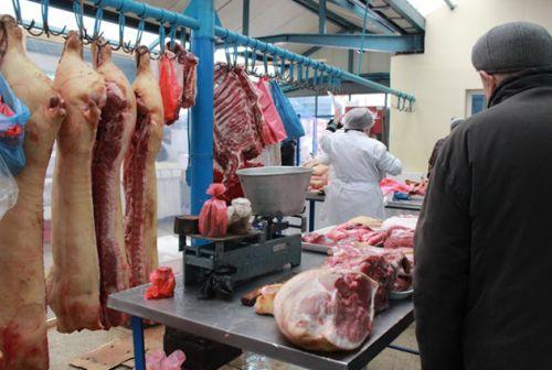 Măsuri de prevenire a toxiinfecțiilor alimentare și a răspândirii pestei porcine în perioada sărbătorilor