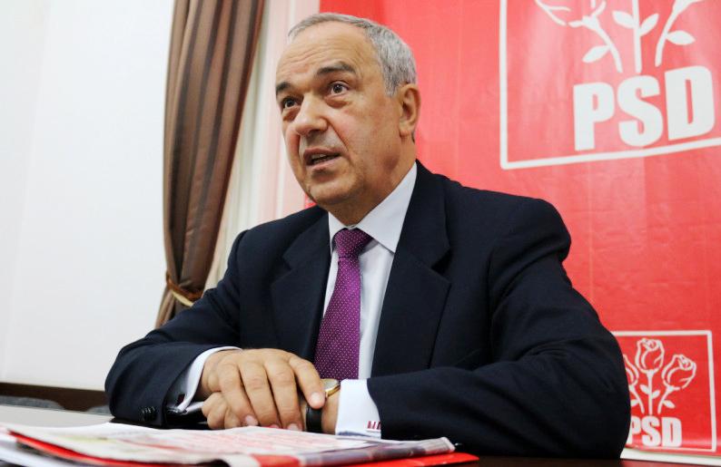 Laurențiu Nistor (PSD), despre prezidențiale și desemnarea candidaților pentru următoarele alegeri