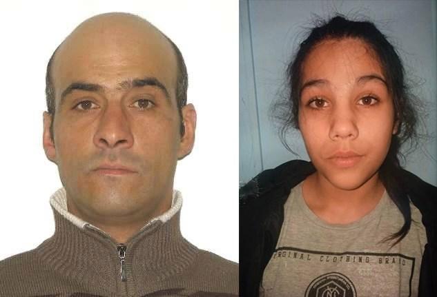 Polițiștii caută trei hunedoreni dispăruți, între care două minore