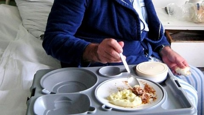 Situație alarmantă privind deficitul hranei pentru bolnavii de la spitalul din Deva