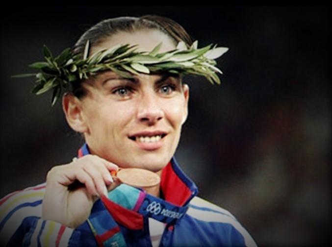 Regretata sportivă Maria Cioncan, comemorată la Hunedoara