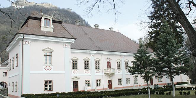 Muzeul Civilizației Dacice și Romane din Deva, deschis în data de 24 ianuarie