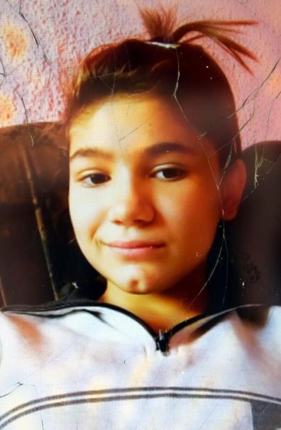 UPDATE: O copilă de 12 ani, din Petroșani, dispărută. Polițiștii încearcă să o găsească
