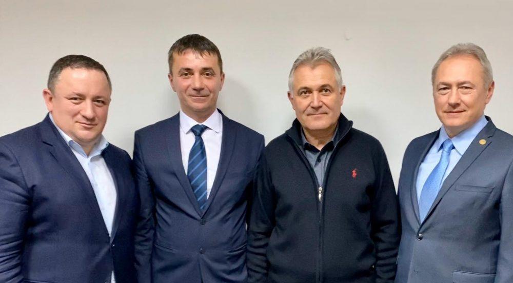 Primarul orașului Hațeg NU mai candidează pentru un nou mandat. Numele său se va regăsi pe lista PNL pentru consilieri județeni