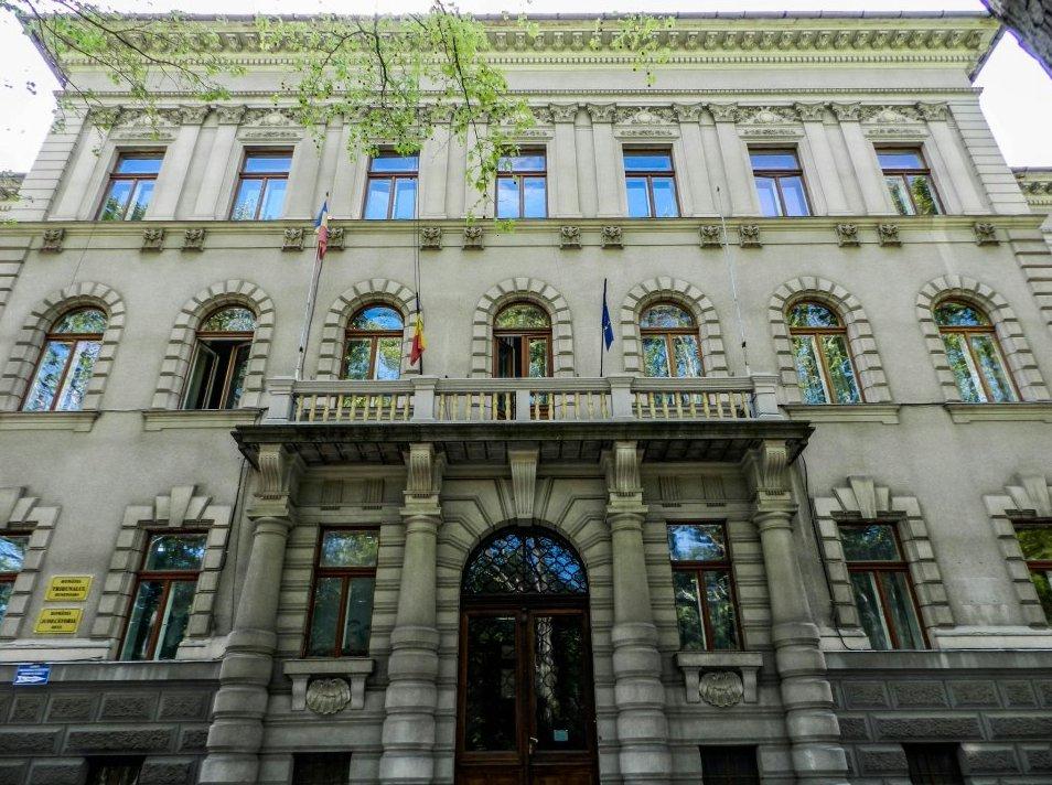 Alegeri parlamentare: Au fost desemnați cei trei judecători care vor face parte din BEC Hunedoara