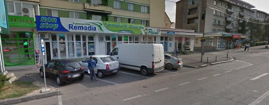Un mare lanţ de farmacii, prezent în judeţul Hunedoara, vinde o parte din afacere