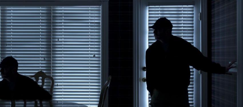 Hoț, care fura din casa unui orăștian, prins de un jandarm