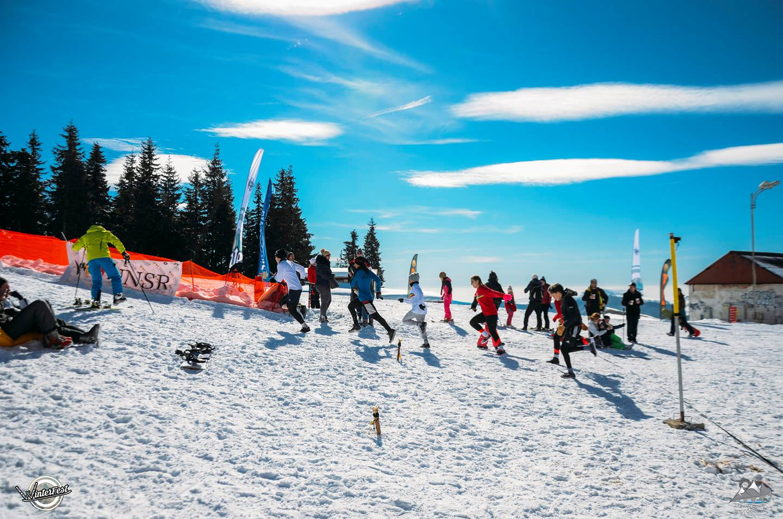 """""""Winterfest"""" în Parâng. Schi, snowboard și concerte live susținute de Șuie Paparude, Argatu', Țapinarii și mulți alții"""