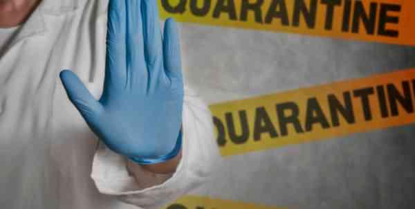 1.491 de hunedoreni se află în izolare, din cauza coronavirusului. Alte 66 de persoane, în carantină