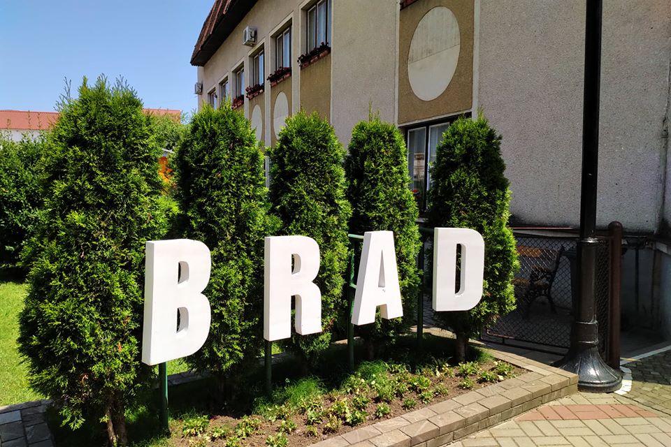 Solidaritate în timpul crizei. Primarul, viceprimarul şi salariaţii administraţiei locale din Brad – cinci zile în concediu fără plată