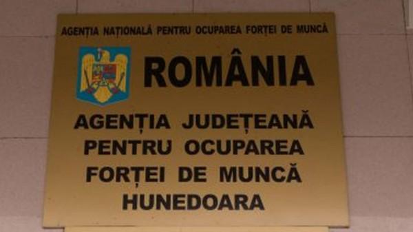 Rata şomajului în judeţul Hunedoara, calculată la 3,64 la sută