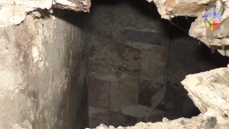 Descoperiri istorice la Castelul Corvinilor din Hunedoara. Ce au scos la iveală lucrările de restaurare