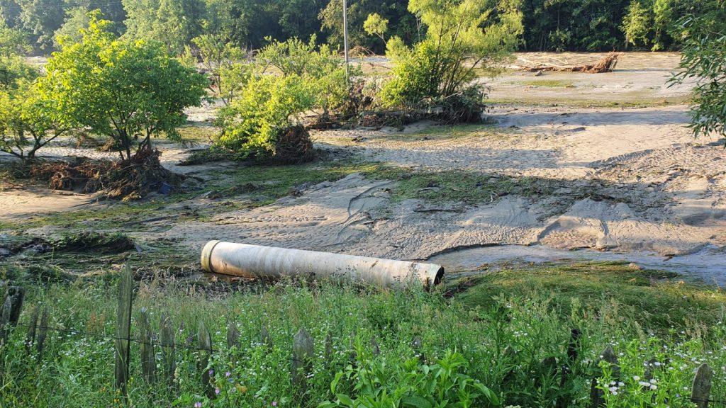 , Furnizarea apei, în regim restricționat în mai multe localități din Valea Jiului, din cauza unor avarii grave la sistemul de aducțiune de la Valea de Pești