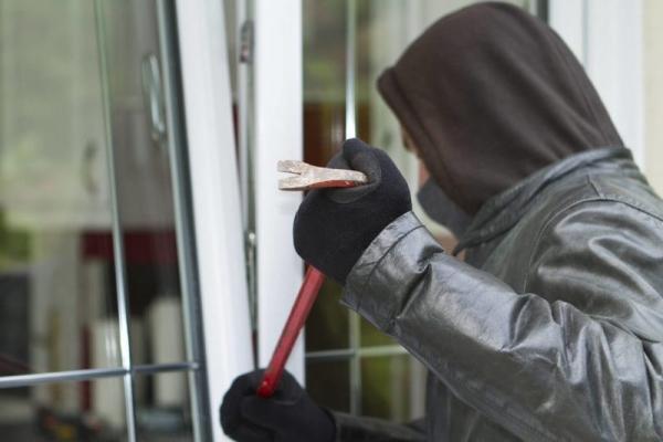 Au furat din două case de vacanță, din zona Câmpu lui Neag, însă au fost prinși de polițiști