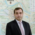 , Parcul de Afaceri din Simeria a trecut în administrarea Primăriei