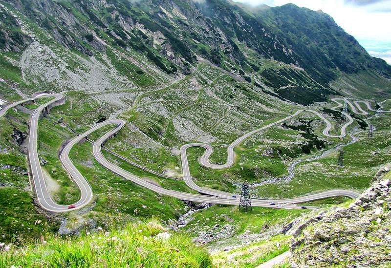 Se deschide circulația rutieră pe Transfăgărășan, miercuri, în 01 iulie