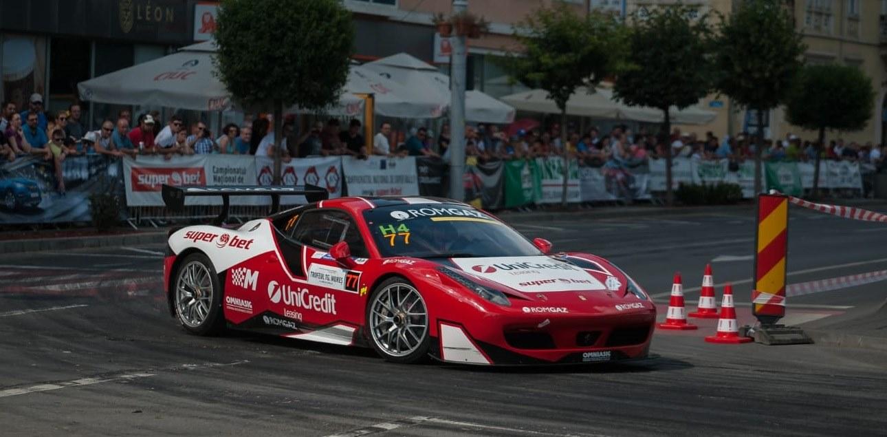 """În premieră, """"Super Rally"""" la Deva. Cum se va desfăşura spectaculoasa competiţie de raliu şi ce piloţi şi-au anunţat participarea"""