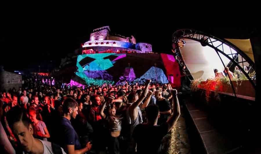 """""""Citadela Festival"""", amânat până în 2021, din cauza pandemiei de coronavirus"""