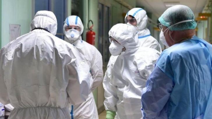 Coronavirus: 10.400 de cazuri în țară, în ultimele 24 de ore. 123, dintre acestea, în județul Hunedoara
