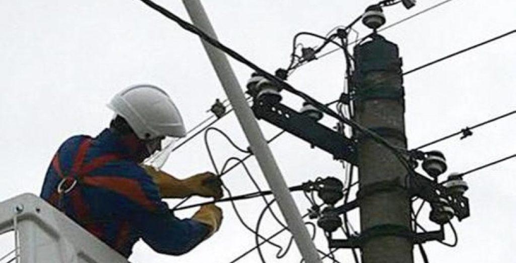 Lista localităților în care se va întrerupe, temporar, săptămâna viitoare, furnizarea energiei electrice