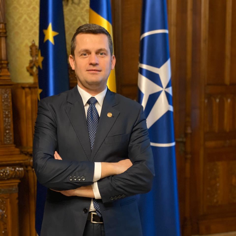 Deputatul Iulius Firczak, din partea UCRR, despre economia României și despre blocajele cauzate de pandemia de coronavirus
